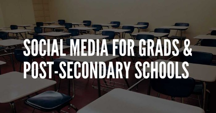 Social-Media-and-Post-Secondary-Institutions
