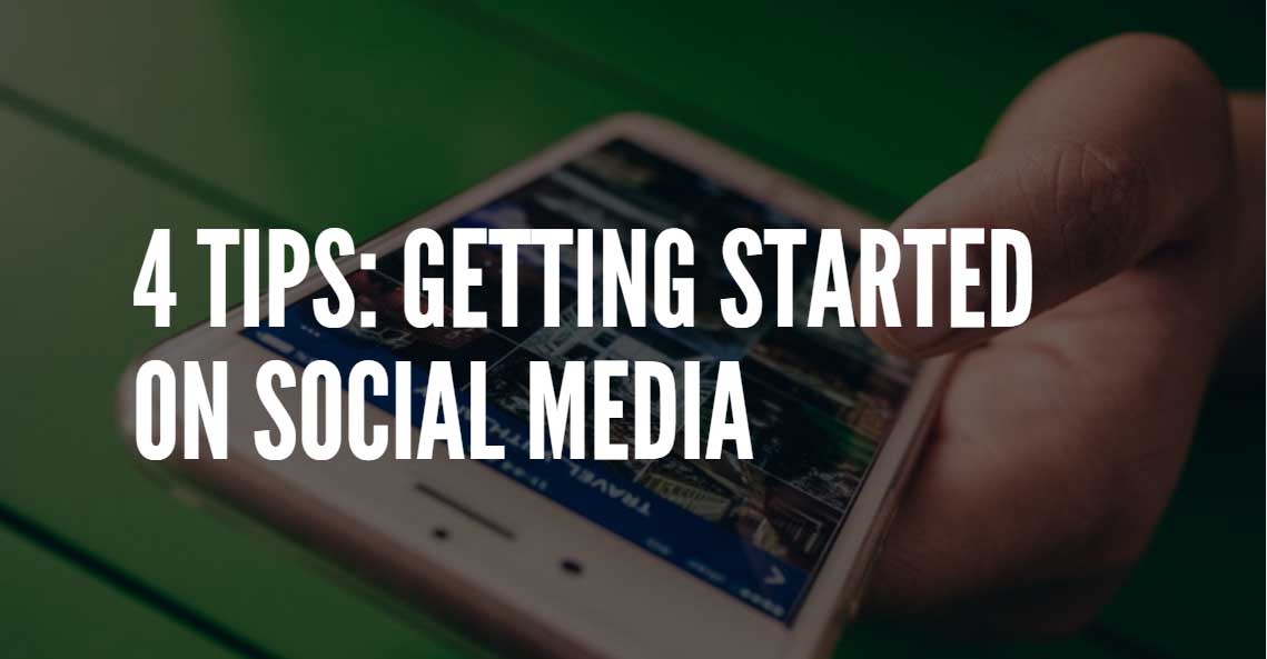Get Started on Social Media Marketing for Your Business