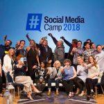 social media camp 2018 speakers