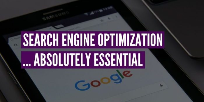 essential seo for small businesses