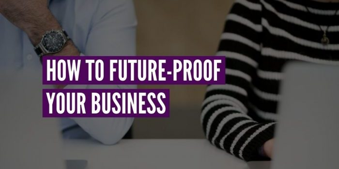 future proof business