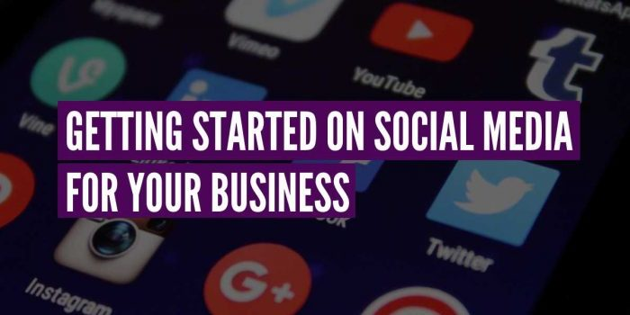 getting-started-on-social-media