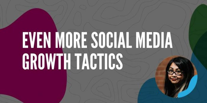 social-media-growth-tactics