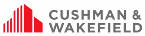 cushman and wakefield logo
