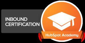 hubspot certified edmonton