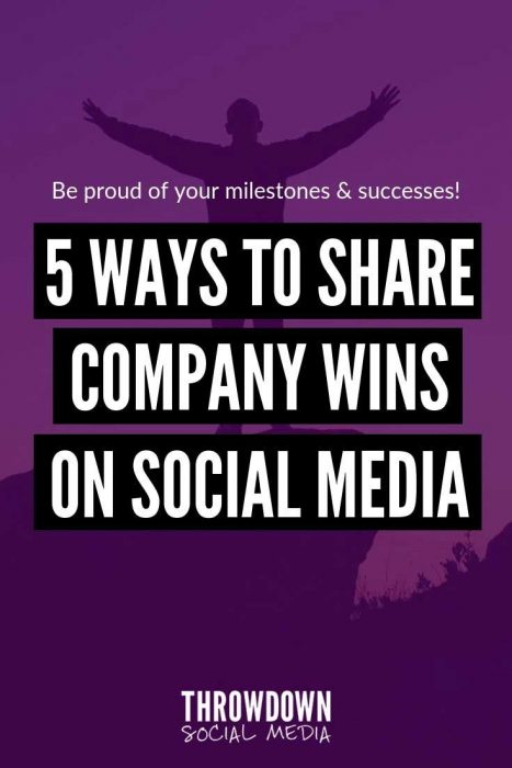 sharing-company-success-social-media