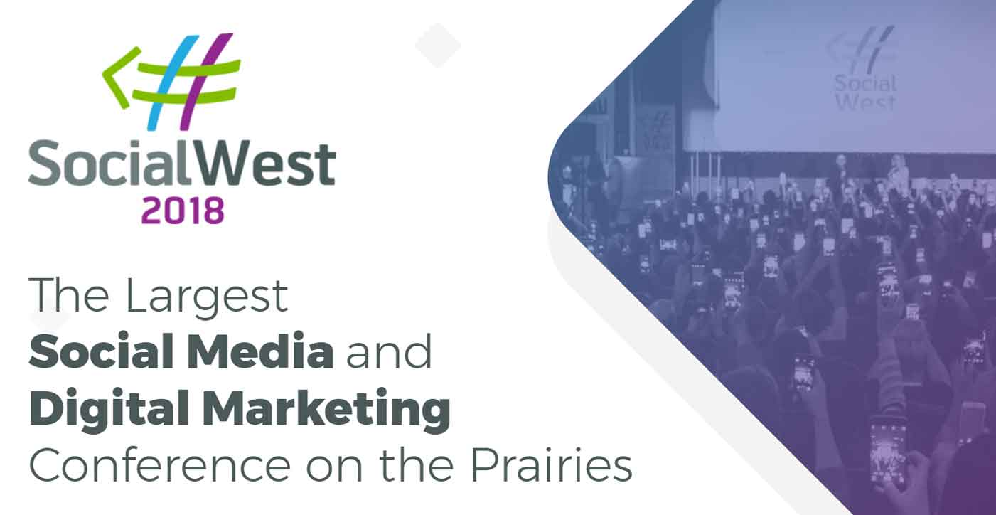 Social West Conference 2018