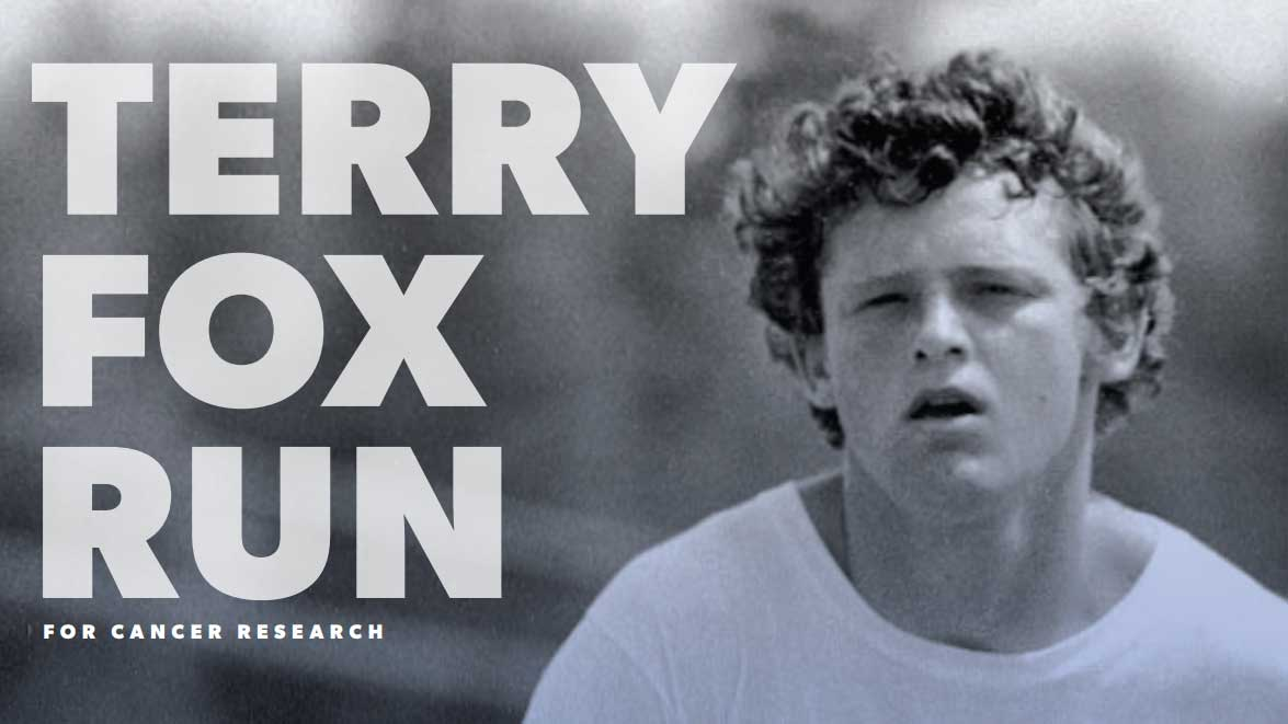 Private Event – Terry Fox Foundation