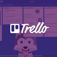 Trello boards