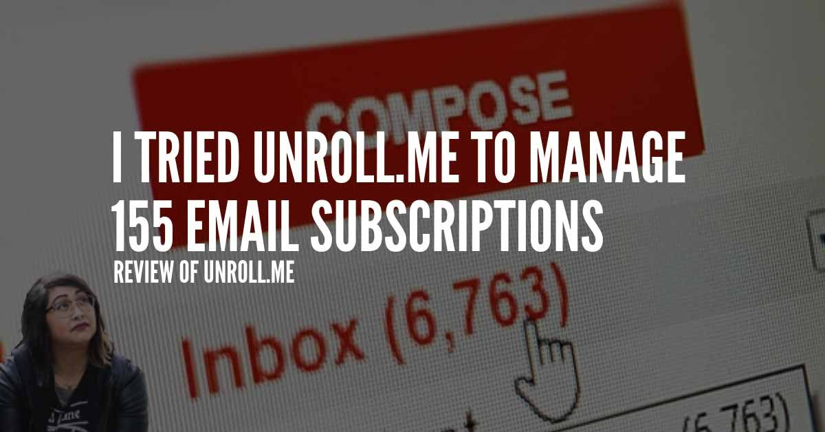 Is Unroll me A Scam  Huge Scam Alert: Don't Open That Google Doc