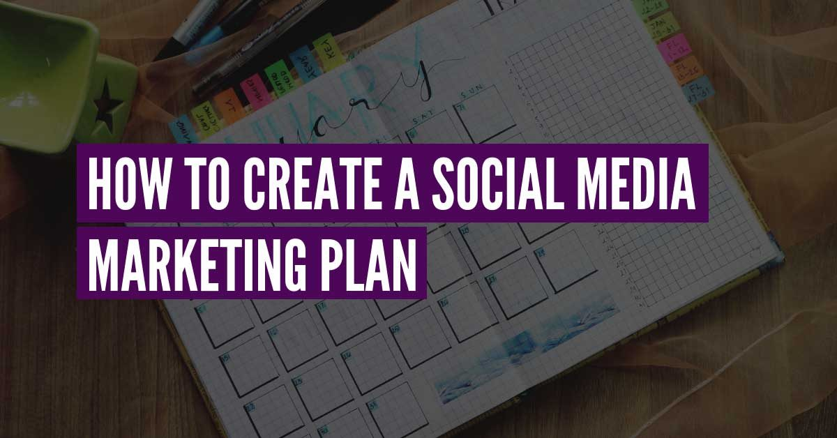 why plan your social media content